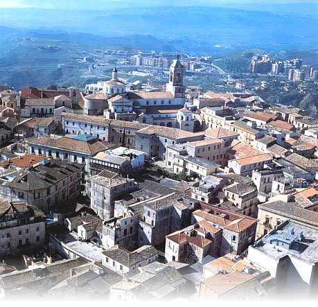 Sede di Catanzaro